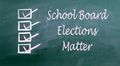 Call for Nominations for School Board Directors  image