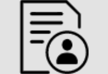 News update icon