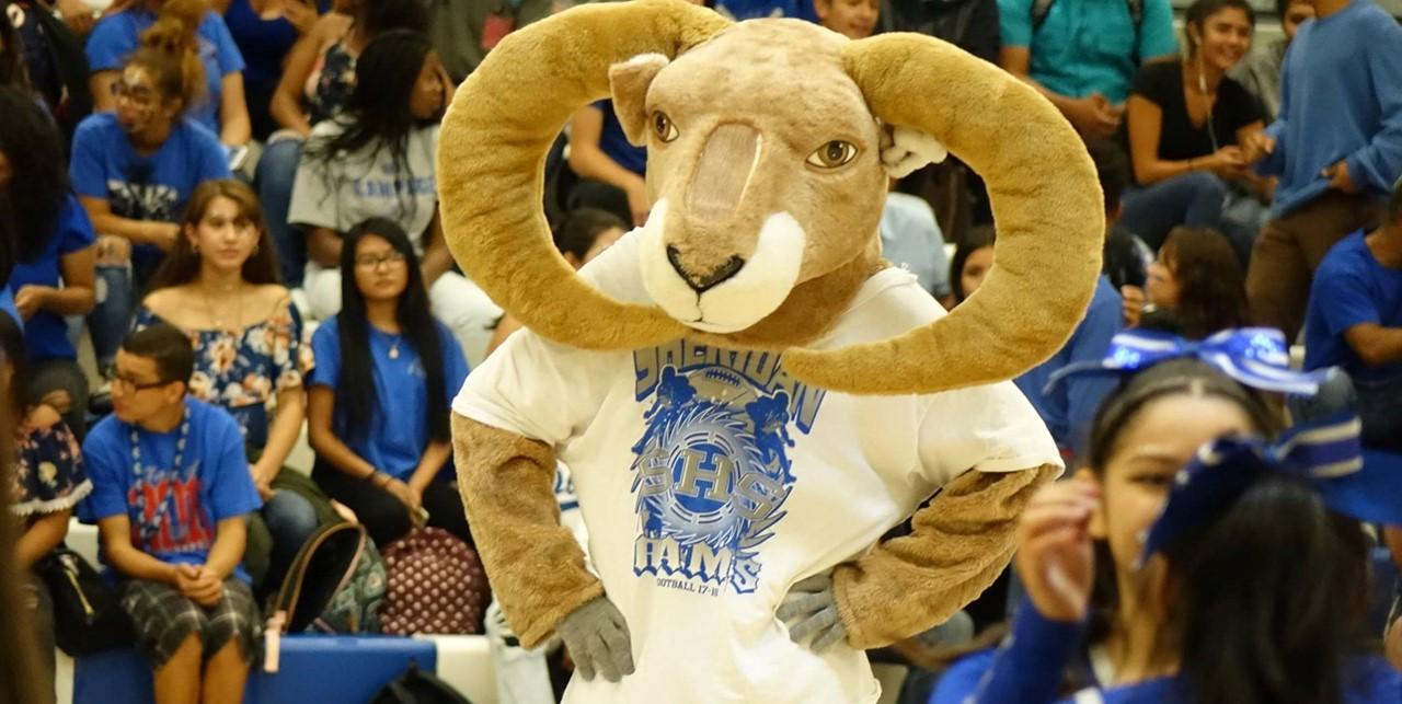 Sheridan Rams