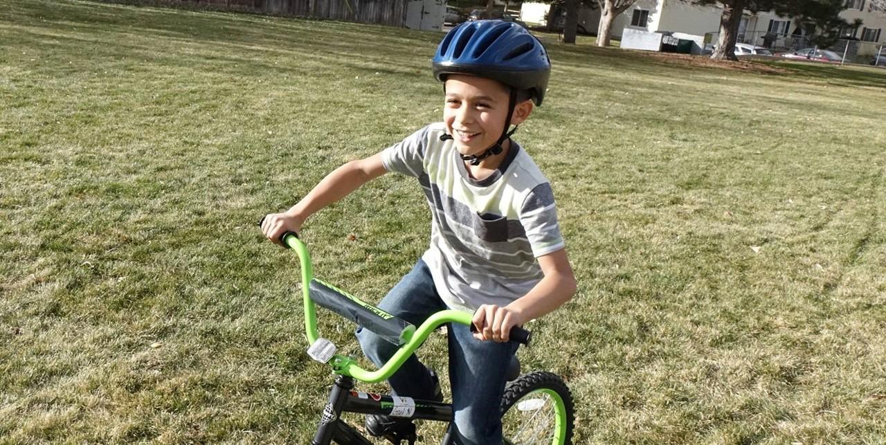 2nd grade bikes