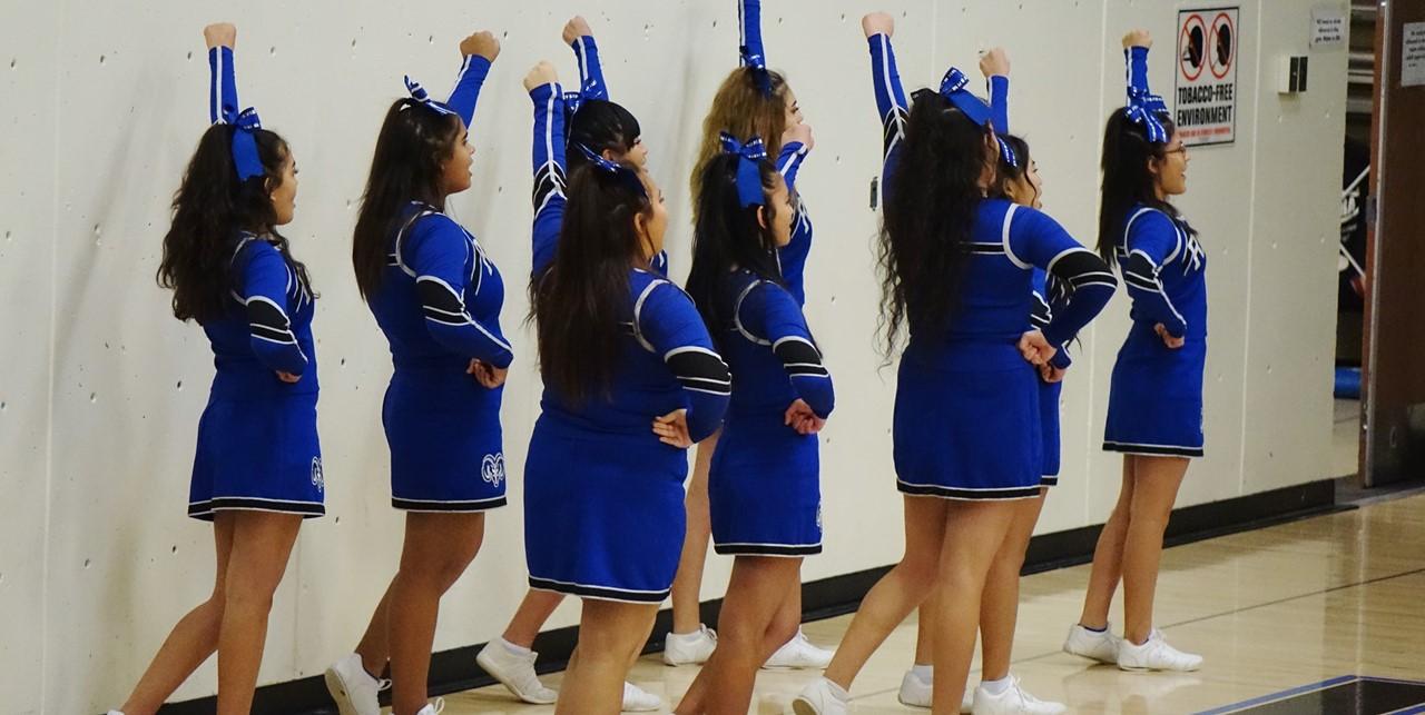 High School Cheer