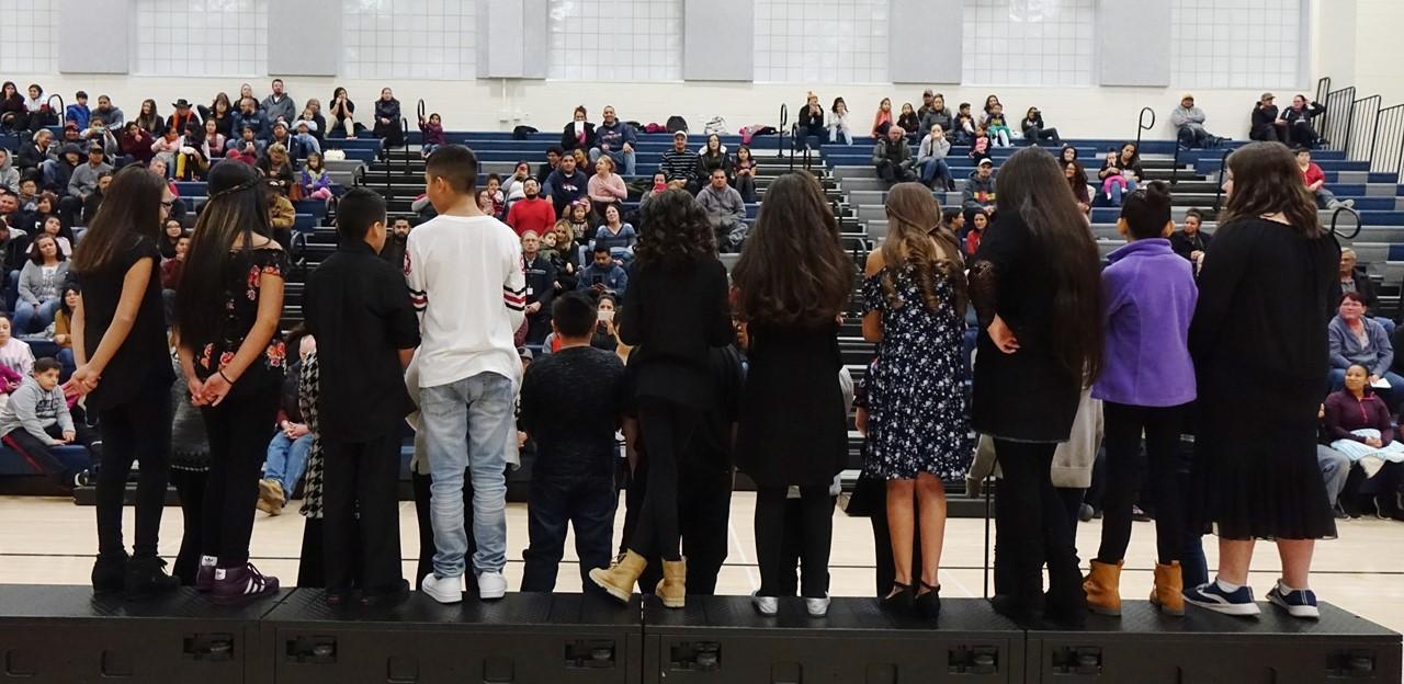 Fort Logan Choir