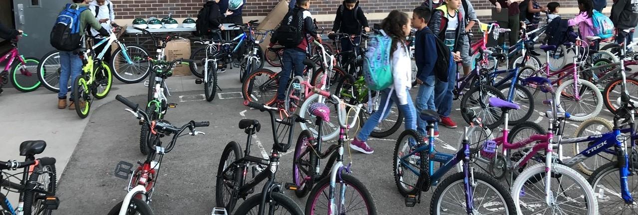 FLN Bike Event